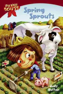 Spring sprouts