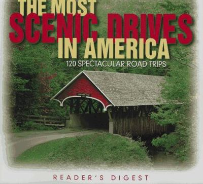 The most scenic drives in America.