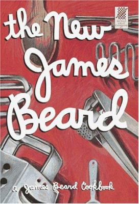 The new James Beard ; drawings by Karl Stuecklen.