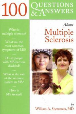 100 questions & answers about multiple sclerosis