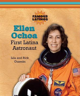 Ellen Ochoa : first Latina astronaut