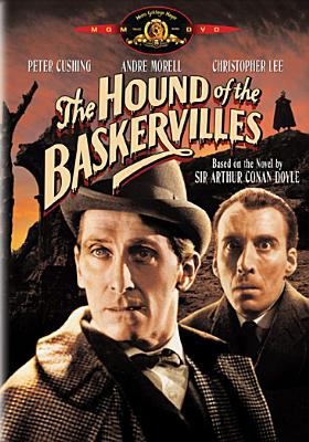 The hound of the Baskervilles [videorecording] / Metro Goldwyn Mayer ; United Artists ; Hammer Film Productions ; screenplay by Peter Bryan ; produced by Anthony Hinds ; directed by Terence Fisher.