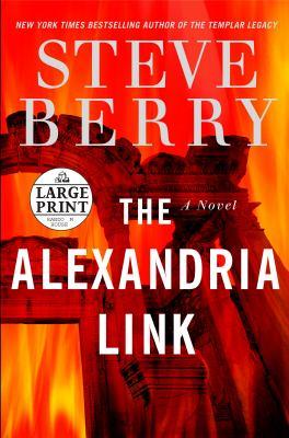 The Alexandria link : a novel