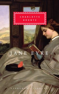 Jane Eyre / Charlotte Brontë, with an introduction by Lucy Hughes-Hallett.