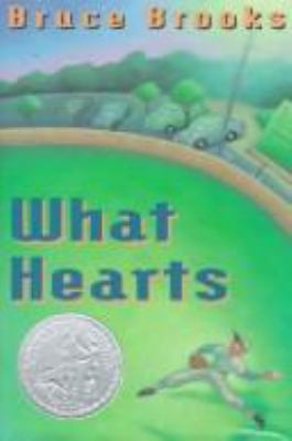What hearts / Bruce Brooks.