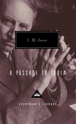 A passage to India / E.M. Forster.