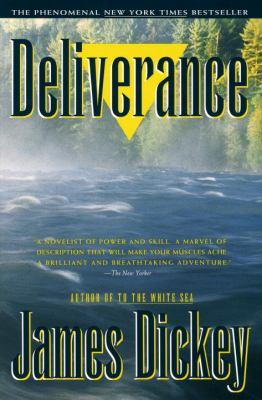 Deliverance.