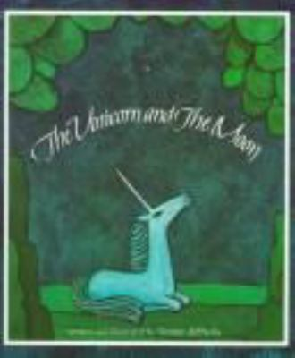 The unicorn and the moon