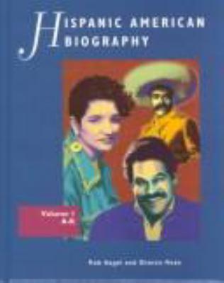 Hispanic American biography