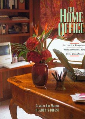 The home office / Candace Ord Manroe.