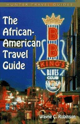 The African-American travel guide