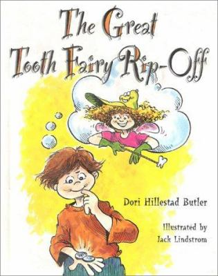 The great Tooth Fairy rip-off