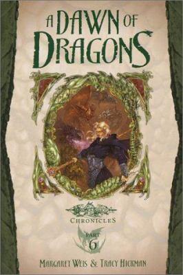 A dawn of dragons