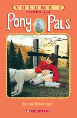 Pony pals. volume I