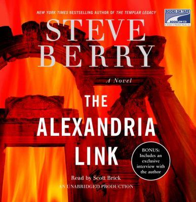 The Alexandria link [a novel]