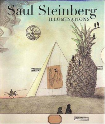 Saul Steinberg : illuminations