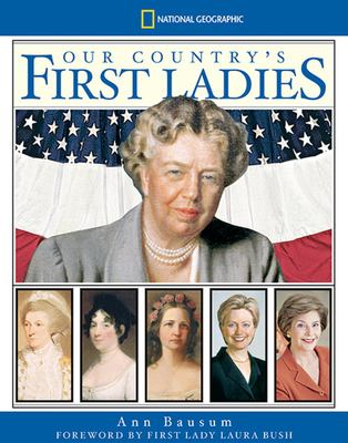 Our country's first ladies