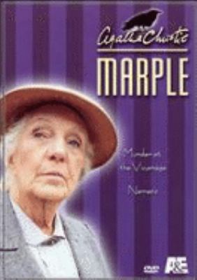 Agatha Christie Marple. The classic mysteries collection, Murder at the vicarage, Nemesis