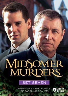 Midsomer murders. Bad tidings