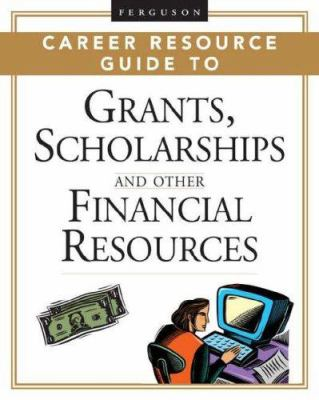 Ferguson career resource guide to grants, scholarships, and other financial resources.