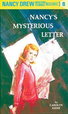 Nancy's mysterious letter.