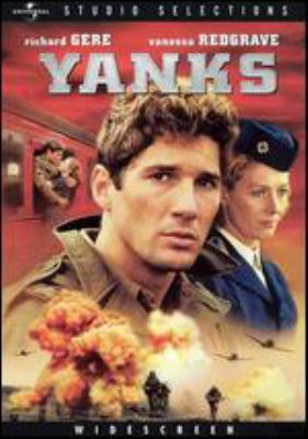 Yanks [videorecording] / a Universal release ; a John Schlesinger film ; a Joseph Janni and Lester Persky production ; produced by Joseph Janni and Lester Persky ; screenplay by Colin Welland and Walter Bernstein ; directed by John Schlesinger.