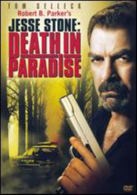 Jesse Stone. Death in Paradise