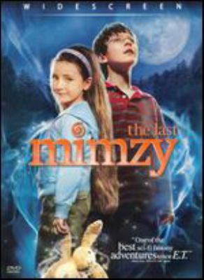 The last Mimzy [videorecording] / New Line Cinema ; Eyetronics USA ; Michael Phillips Productions ; produced by Michael Phillips ; screen story by James V. Hart & Carol Skilken ; screenplay by Bruce Joel Rubin and Toby Emmerich ; directed by Bob Shaye.