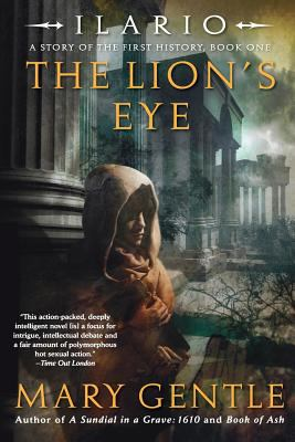 Ilario : the Lion's eye