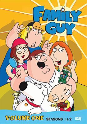 Family guy. Seasons 1 & 2 / 20th Century Fox Television ; Film Roman Productions ; Fuzzy Door Productions ; created by Seth MacFarlane ; executive producers, Seth MacFarlane, David Zuckerman.