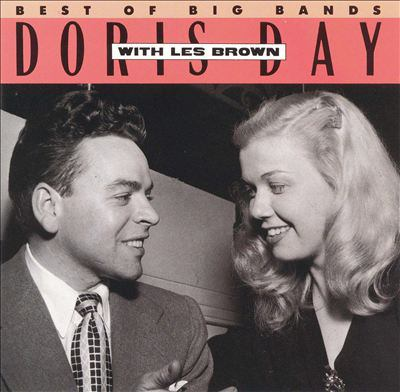 Doris Day with Les Brown : best of the big bands.
