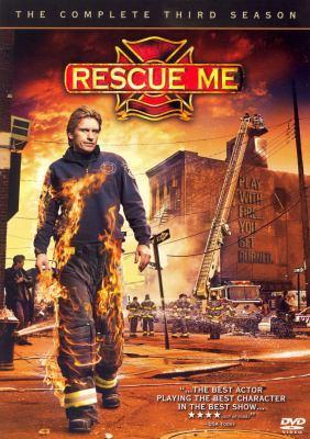Rescue me. The complete third season