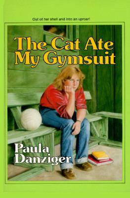 The cat ate my gymsuit : a novel