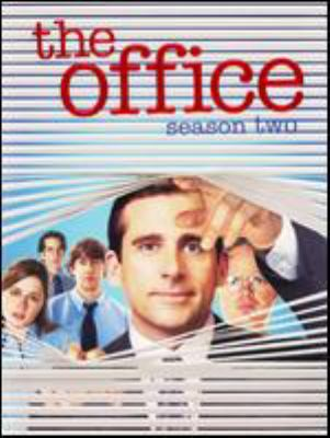The office. Season two [videorecording] / Reveille Productions ; NBC Universal Television ; Deedle-Dee Productions.
