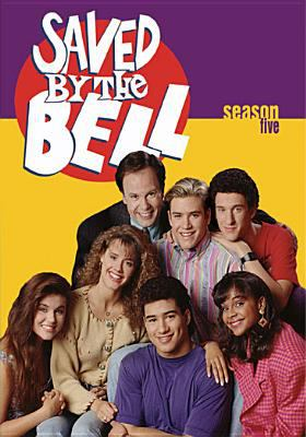 Saved by the bell. Season five