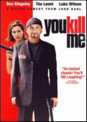 You kill me [videorecording] / Weinstein Company ; IFC Films presents a Code Entertainment production ; A Baum/Echo Lake/Rosenman Production ; A Bipolar Production ; produced by Carol Baum, Mike Marcus, Zvi Howard Rosenman, Al Corley, Bart Rosenblatt, Eugene Musso ; written by Christopher Markus & Stephen McFeely ; directed by John Dahl.