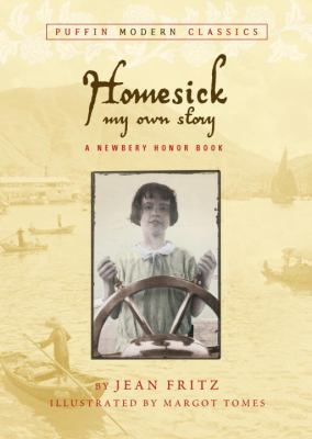Homesick : my own story
