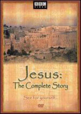 Jesus : the complete story