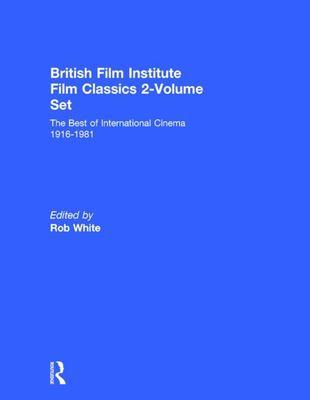 British Film Institute film classics
