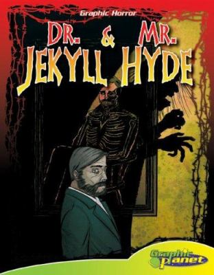 Dr. Jekyll & Mr. Hyde / written and illustrated by Jason Ho ; based upon the works of Robert Louis Stevenson.