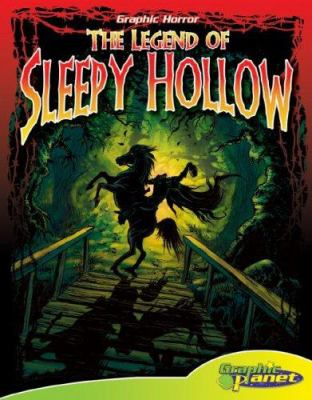 The legend of Sleepy Hollow / adapted by Jeff Zornow ; based upon the works of Washington Irving.