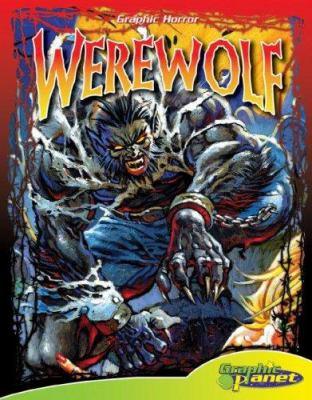 Werewolf / written [by] Jeff Zornow.