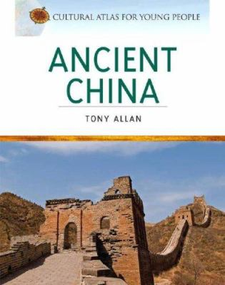 Ancient China / Tony Allan.