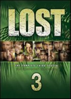 Lost. The complete third season : the unexplored experience / Touchstone Television.