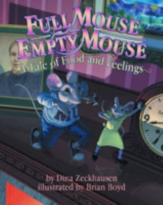 Full mouse, empty mouse : a tale of food and feelings