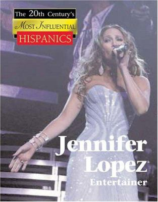 Jennifer Lopez : entertainer