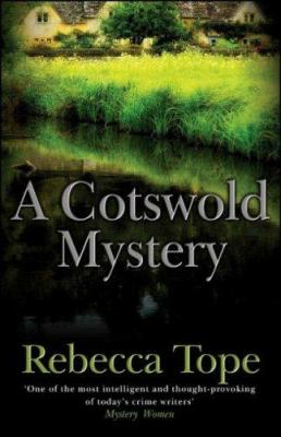 A Cotswold mystery