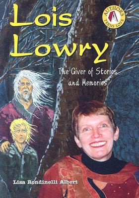 Lois Lowry : the giver of stories and memories
