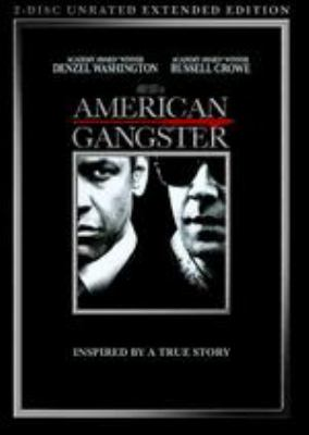 American gangster / directed by Ridley Scott ; written by Steven Zaillian ; produced by Brian Grazer, Ridley Scott ; a Universal Pictures and Imagine Entertainment presentation in association with Relativity Media ; a Brian Grazer production in association with Scott Free Productions ; a Ridley Scott film.