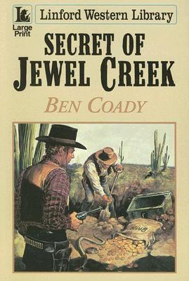 Secret of Jewel Creek